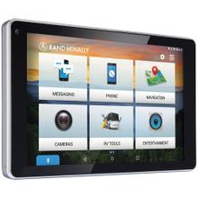 See Details - OverDryve 7 RV GPS Device with Built-in Dash Cam, Bluetooth® & Free Lifetime Maps