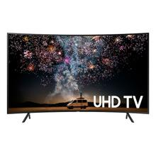 "65"" Class RU730D Curved Smart 4K UHD TV (2019)"