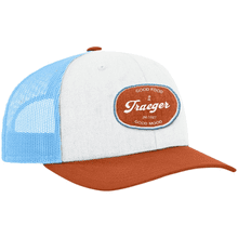 Adventure's Cookin' Trucker Hat
