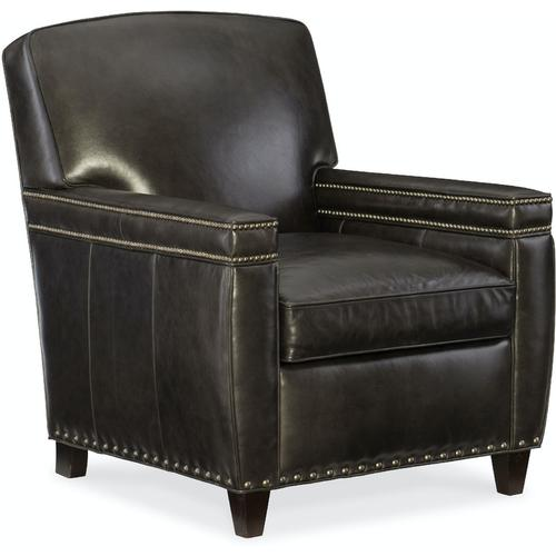 Bradington Young Saylor Club Chair 815-25