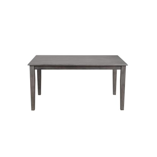 Dining Table - Shade of Gray