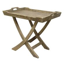 Chedi Side Table - Rw