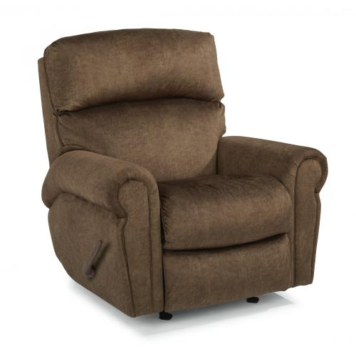 Langston Swivel Gliding Recliner