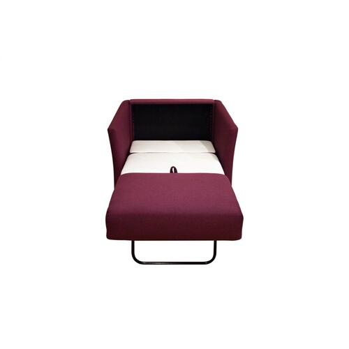Erika Chair Sleeper - Cot Size