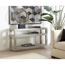See Details - Oxford Console Table