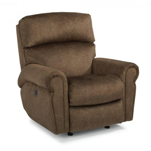 Langston Power Rocking Recliner