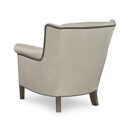 Gallery - Leather Chair