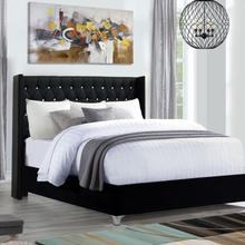 See Details - Wi 1152 Queen Black