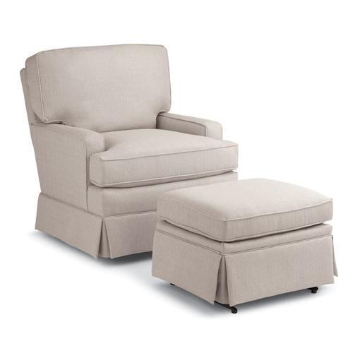 Product Image - RENA Swivel Glide Chair