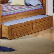 See Details - Trundle storage or sleep unit