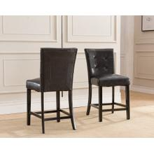 7749 Counter Height Upholstered Chair