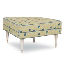 See Details - Piece of Cake Ottoman