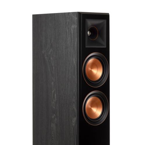 RP-5000F Floorstanding Speaker - Ebony
