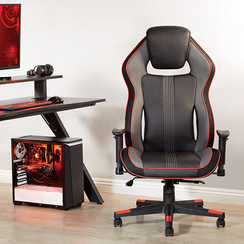 Office Star - Boa II Gaming Chair
