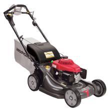 HRX217VYA Lawn Mower