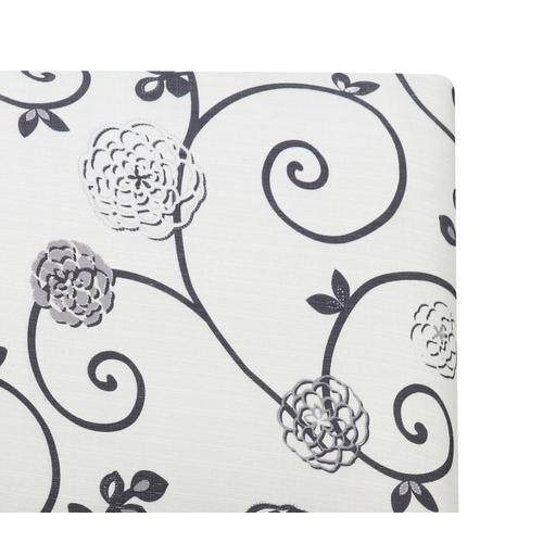 Dining Chair Swirl Floral