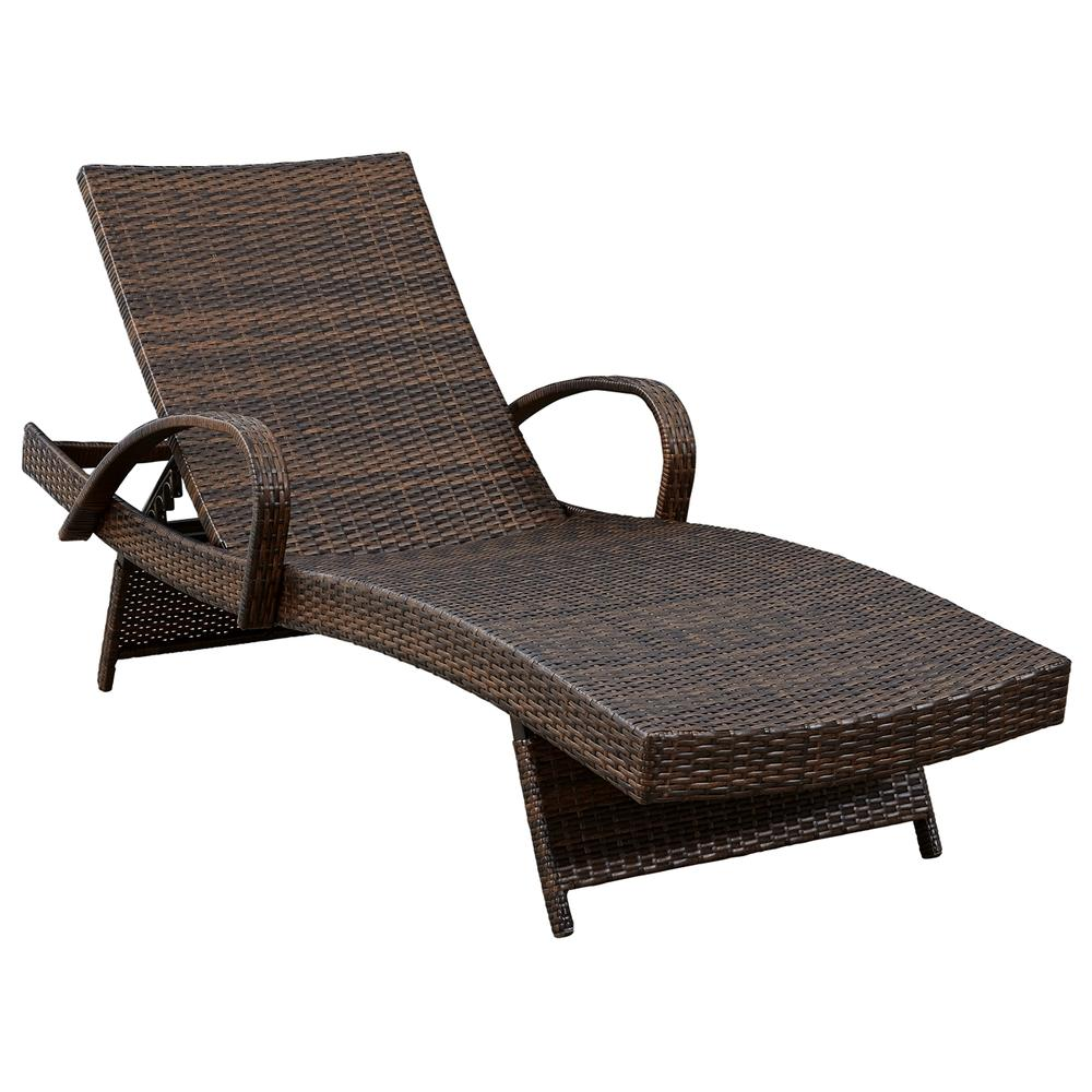 Kantana Chaise Lounge (set of 2)