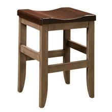 See Details - Claremont Bar Chair