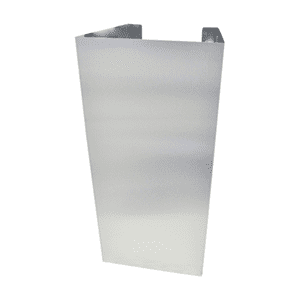 Jenn-AirWall Hood Chimney Extension Kit (9-12ft) for vented hoods