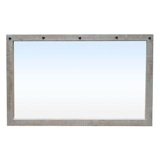 See Details - Agave Mirror