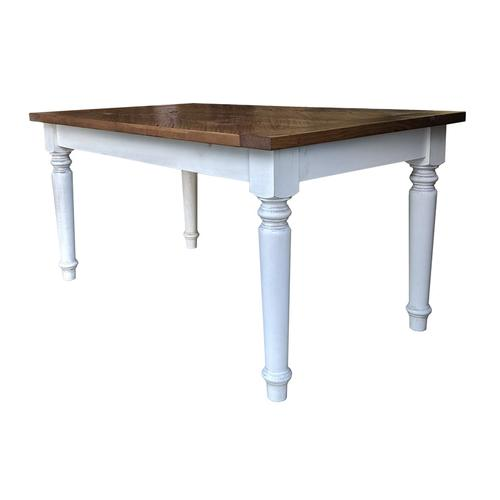 """Gallery - Homestead Dining Tables - 5-ft (60"""") - 6-ft (72"""")"""