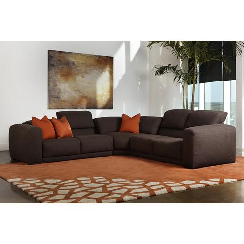 Malibu Sectional - American Leather
