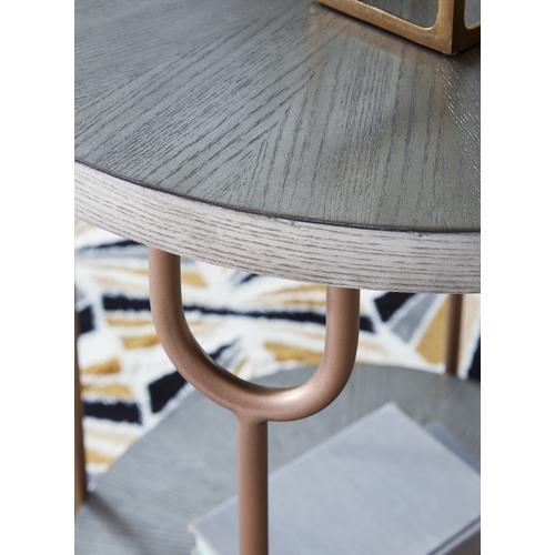 Ranoka End Table