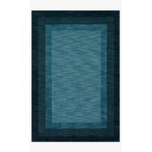 View Product - HM-01 Teal Rug