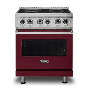 """30"""" 5 Series Electric Range - VER530 Product Image"""