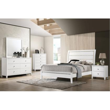 See Details - 1072 Grant Bedroom Collection