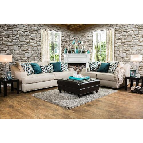 Furniture of America - Arklow Sofa