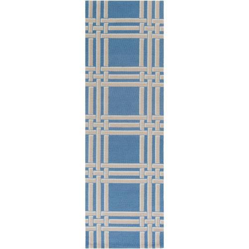 """Surya - Lockhart LKH-9006 2'6"""" x 8'"""