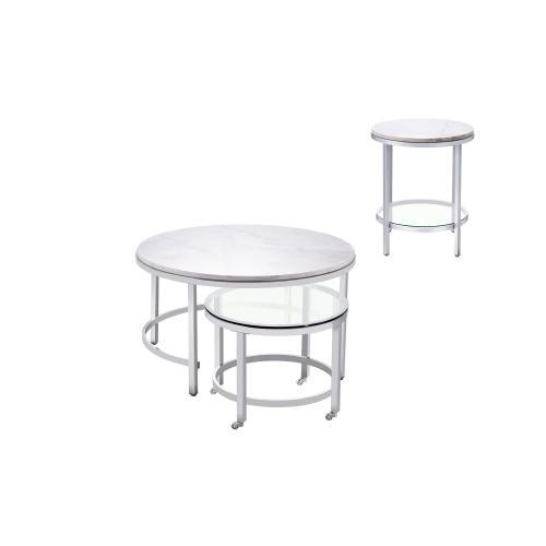 Jadyn Tables - Rnd