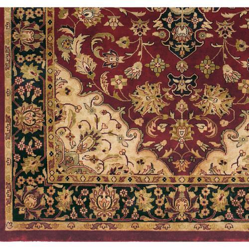 """Surya - Taj Mahal TJ-2000 9'6"""" x 13'6"""""""