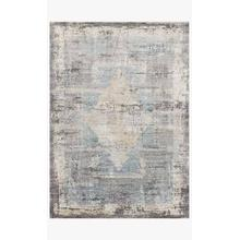 View Product - GEM-04 Charcoal / Multi Rug