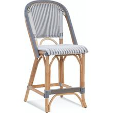 See Details - Pier Point Counter Stool