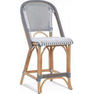 Pier Point Counter Stool
