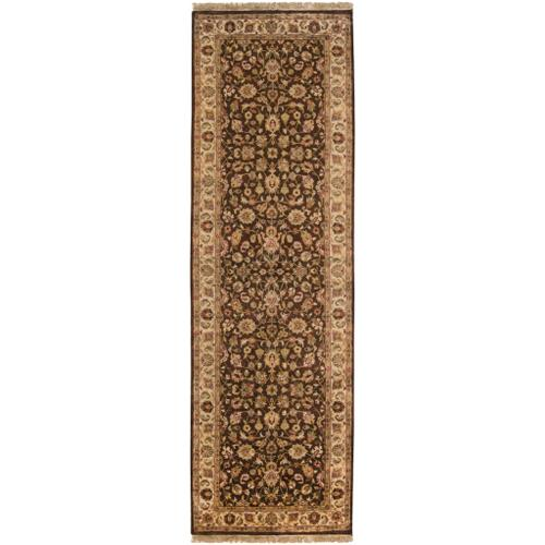 "Surya - Heirloom HLM-6001 2'6"" x 8'"
