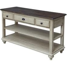 See Details - Brockton Sofa Table