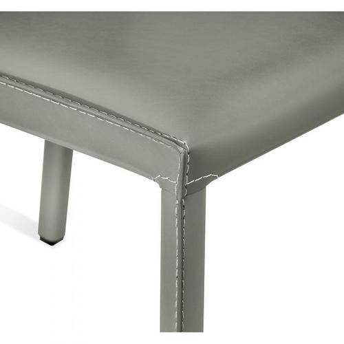 Bianca Dining Chair - Grey