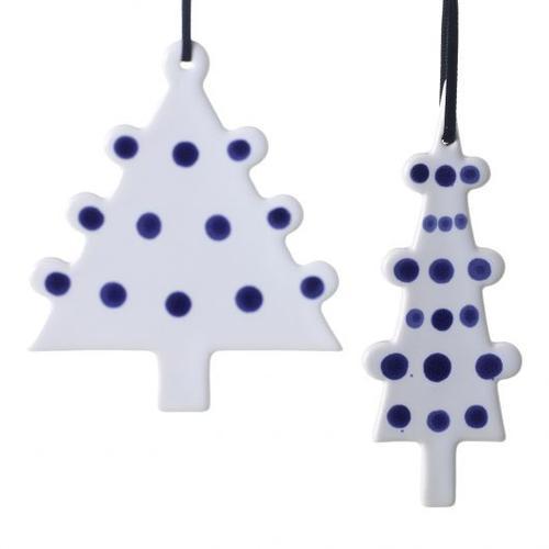 Accent Decor - E+E Mighty Tree Ornament