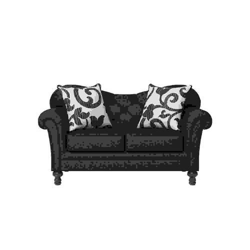 Hughes Furniture - 8775 Loveseat