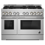 Jenn-AirJenn-Air RISE 48&quot Gas Professional-Style Range with Grill