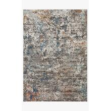 BIA-06 Granite / Multi Rug