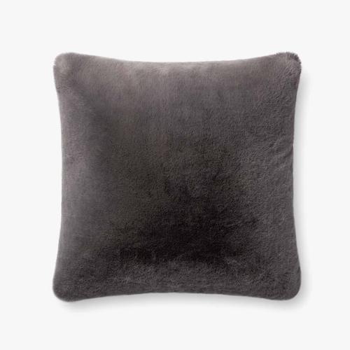 P0710 Charcoal Pillow