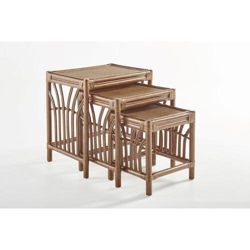 Product Image - New Kauai Nest of Tables Set of Three