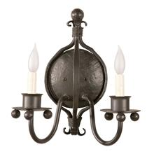 Williamsburg Iron Wall Sconce