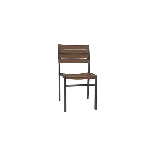 Ratana - New Mirage Stacking Side Chair