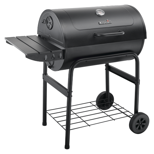 """AMERICAN GOURMET® 30"""" CHARCOAL GRILL"""