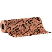 Traeger X Oren Pink BBQ Butcher Paper Roll